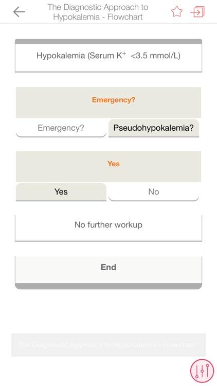 Harrison's Manual Medicine App screenshot-7