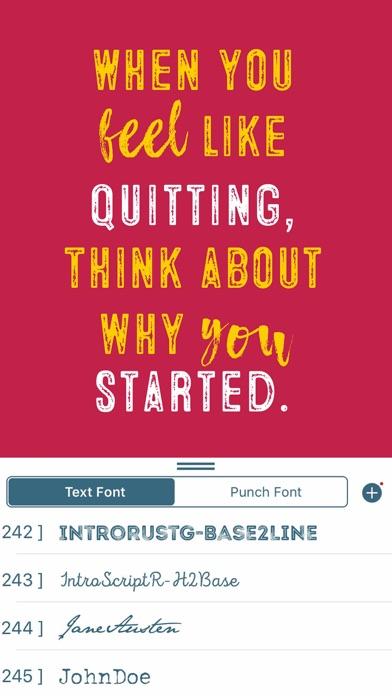 点击获取Quotes Creator Pro -Motivation