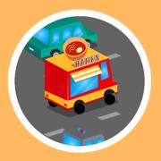 Race n Rush: Racing Flippy Car