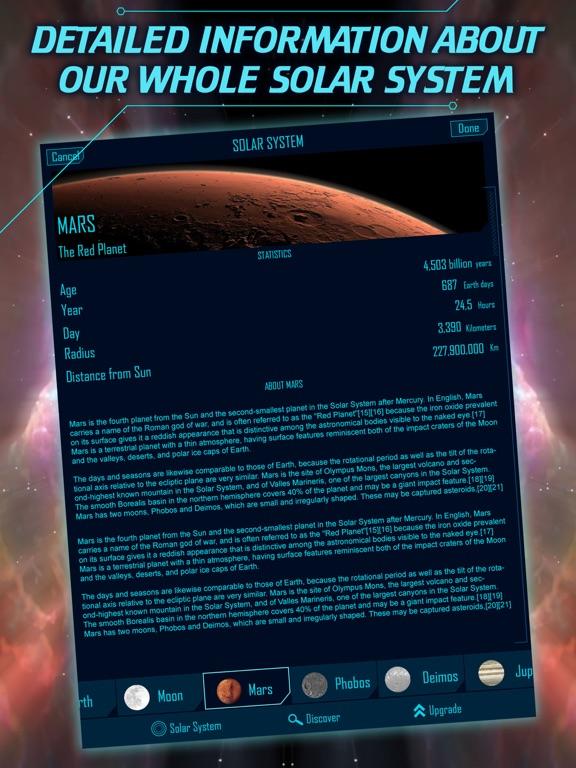 Star Gazer+ screenshot 15