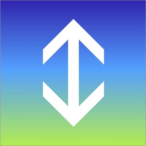 eVario - Variometer Paraglider icon