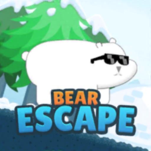 Bear Escape - Мишин Побег
