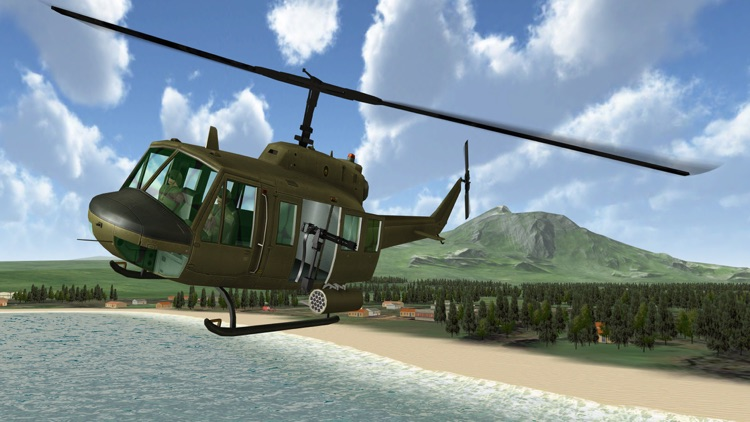 Air Cavalry - Flight Simulator screenshot-3