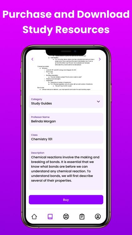 WeBoro : Homework Help screenshot-5