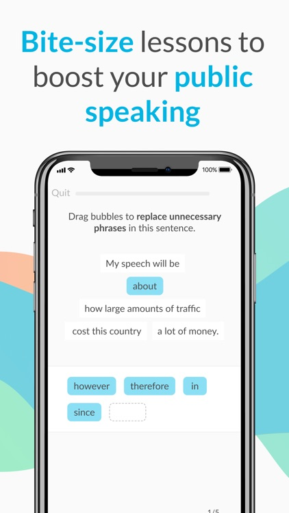 Orai - Improve Public Speaking