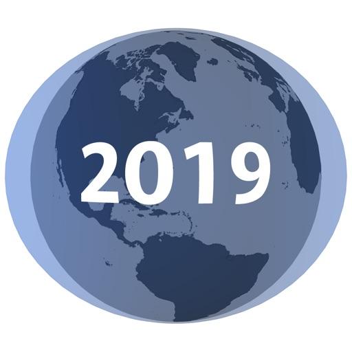 World Tides 2019