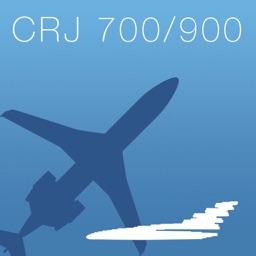 CRJ-700/900 Study App