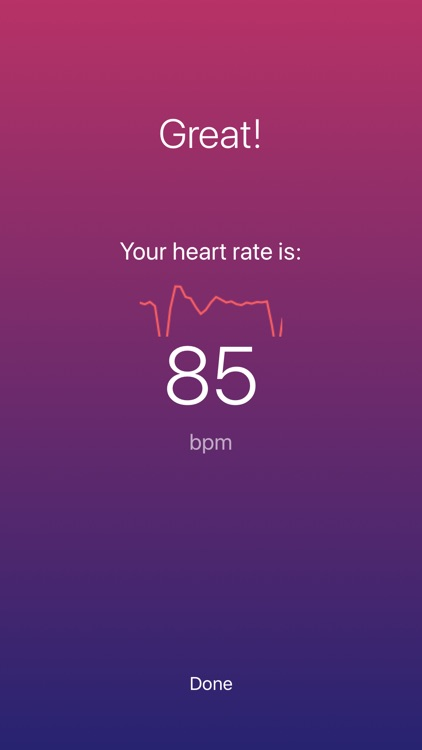 Heart Rate Monitor +++