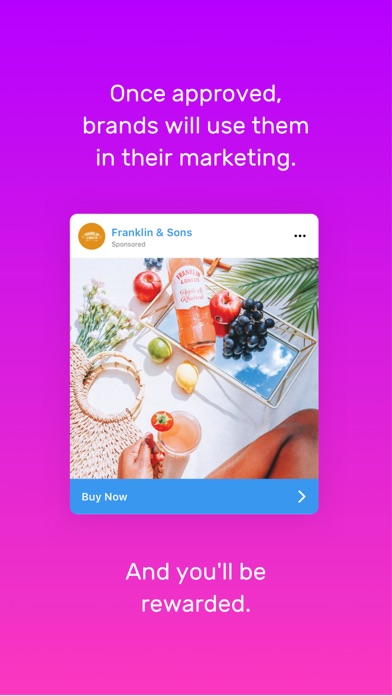 messages.download TRIBE Influencer software