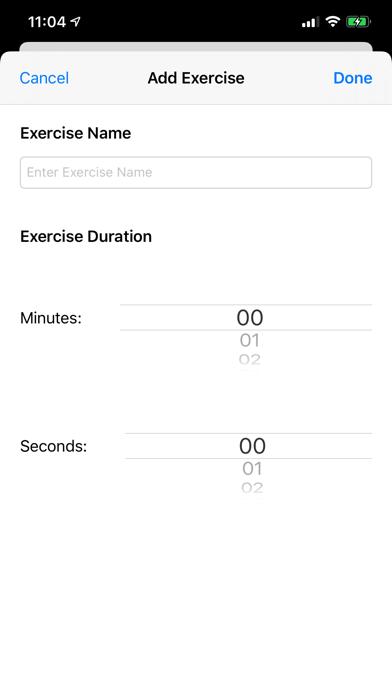 fitness coach screenshot #5