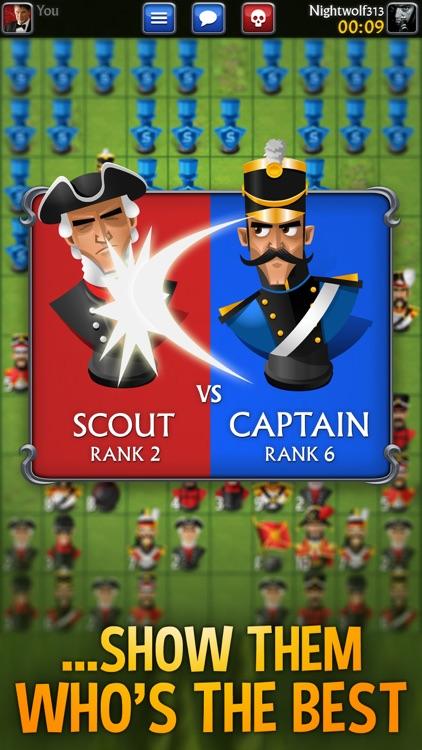 Stratego Multiplayer screenshot-3
