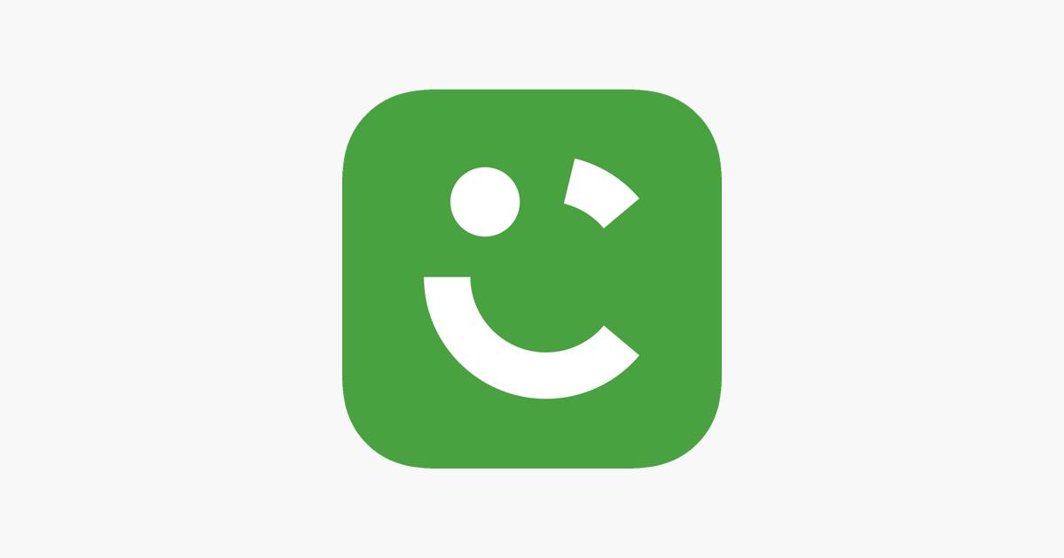 435f2f70213d9  Careem كريم - Car Booking App on the App Store
