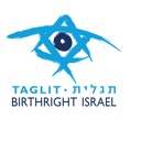 Birthrightisrael Tour App