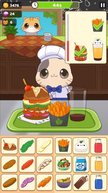 Kawaii Kitchen screenshot-3