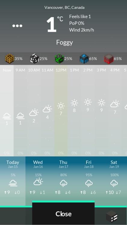 Weather Farmer screenshot-9