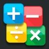Math Learning Brain Games - iPadアプリ