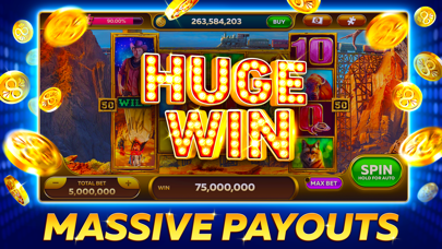 Download Casino Games - Infinity Slots for Android