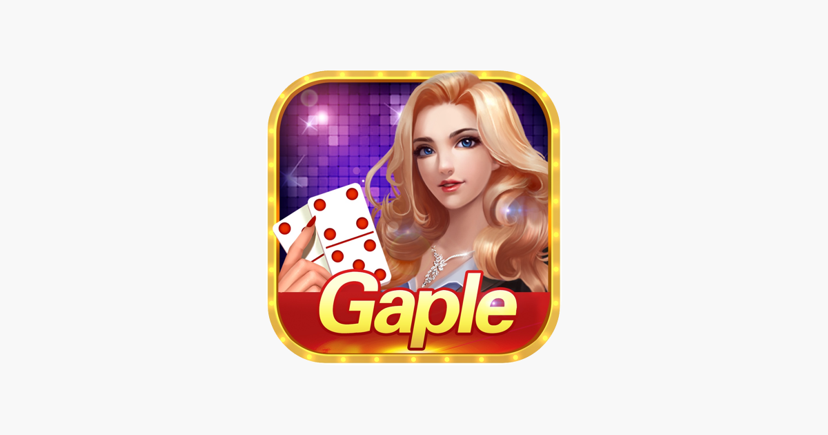 Domino Gaple Na App Store