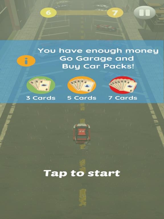 Lane One Parking screenshot #10