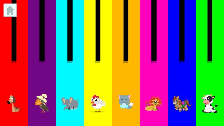 Learn colors by playing screenshot-4