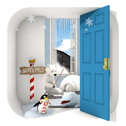 Escape Game: North Pole