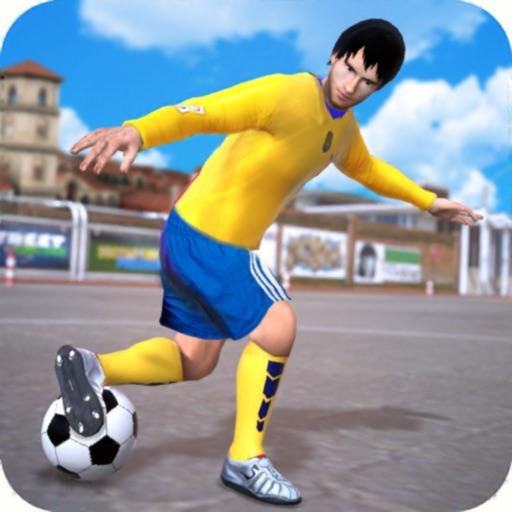 Baixar ストリートサッカーカップ2019... para iOS