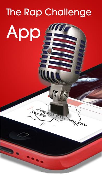 4bar - The Rap Challenge App