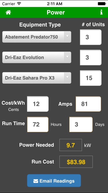 Sycorp Calc Pro screenshot-5