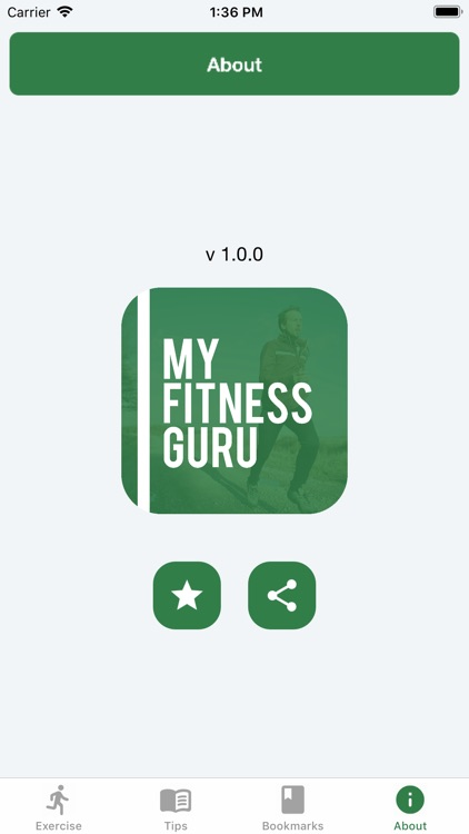 My Fitness Guru screenshot-8