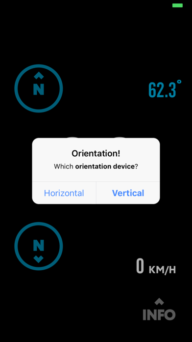 Screenshot #2 pour VectorNote Tripmeter