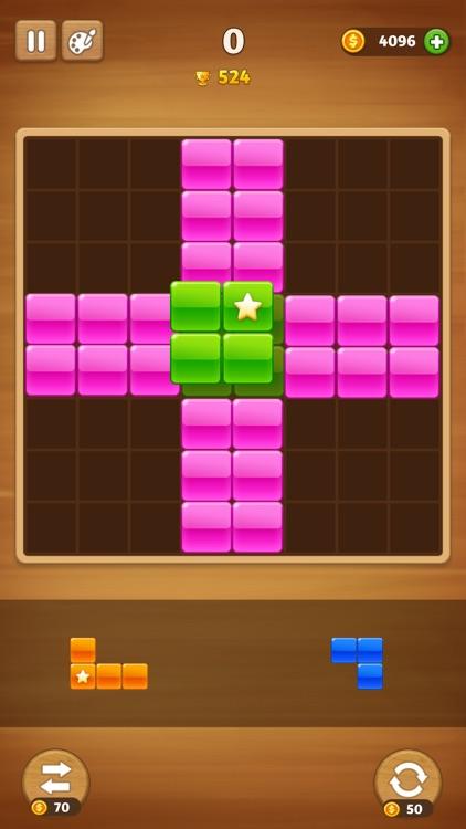 Perfect Block Puzzle