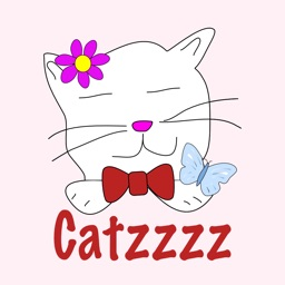 Catzzzz - Cute & Cuddly