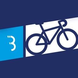 BikeBoard: Bike/GPS computer