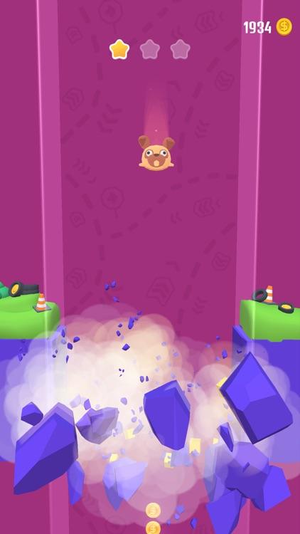 Hammer Ball screenshot-4