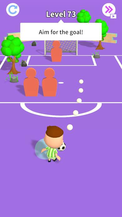 Sports Games 3D screenshot 6