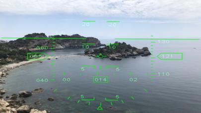 jet HUD - VRのおすすめ画像1