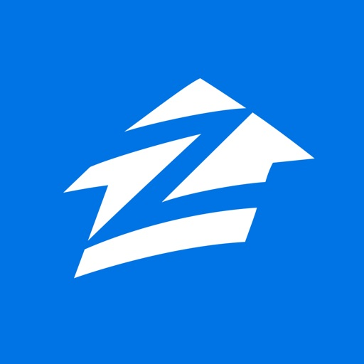 Zillow Real Estate & Rentals app logo