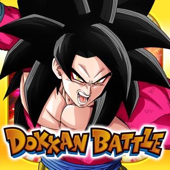 Mod Menu Hack] DRAGON BALL Z DOKKAN BATTLE Japan (ドラゴンボールZ