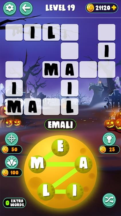 Word Cookie! screenshot-5