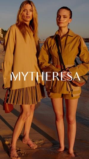 Mytheresa - Mode & Fashion Screenshot