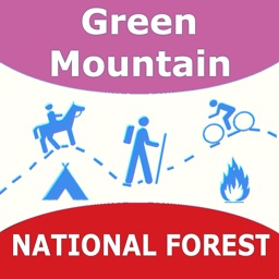Green Mountain National Forest