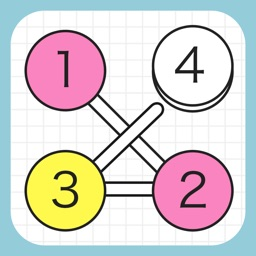 1234 Number logic puzzle game