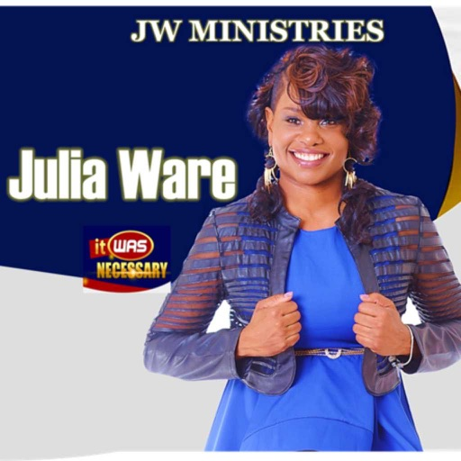 Julia Ware
