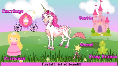 Unicorn Run Princess Games free Resources hack