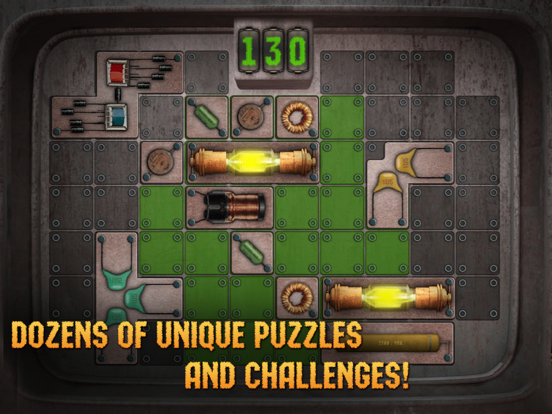 Escape Machine City screenshot