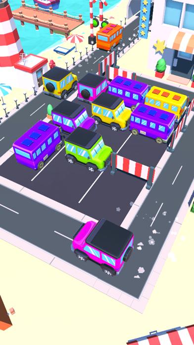 Car Jam 3D screenshot 6