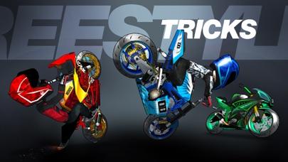 Stunt Bike Freestyleのおすすめ画像1