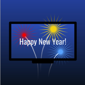 New Year Countdown Timer icon