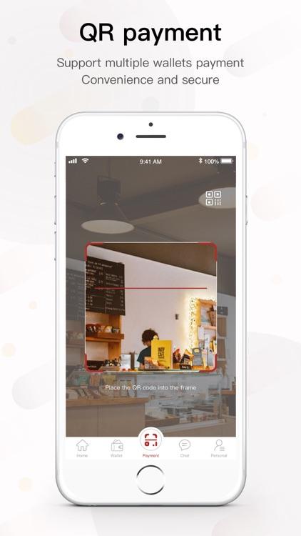 Rapidzpay screenshot-3