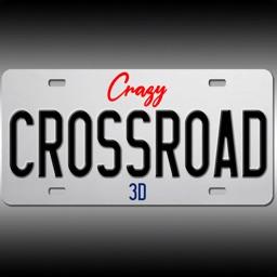Crazy Crossroad 3D